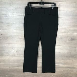 The Limited Women's Exact Stretch Dress Pants